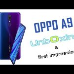 Oppo A9 2021 Price In India
