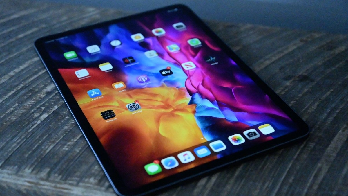 Apple on track to release mini LED iPad Pro in early 2021 ...