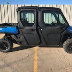 2021 Can Am Defender Limited Headlights