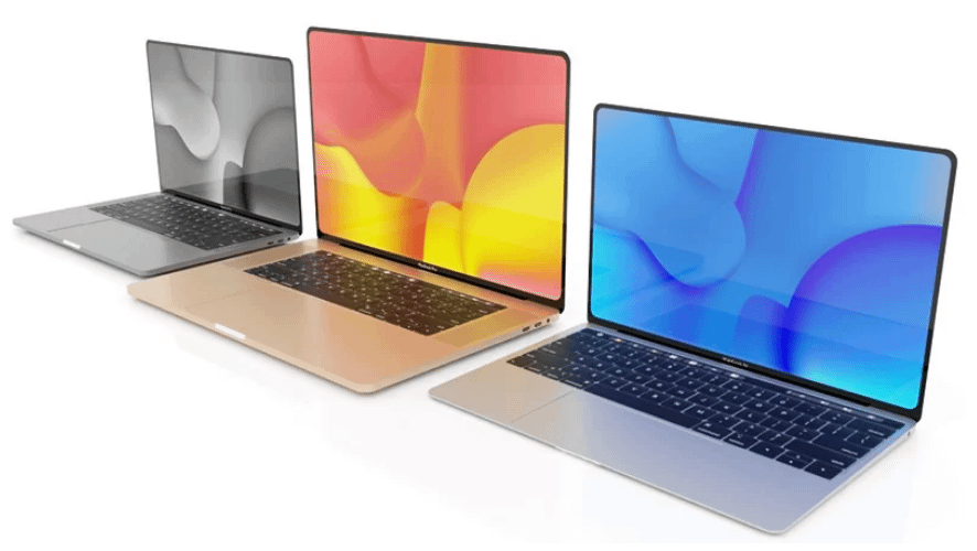 Apple redesigned MacBook's in 2021 with M1 Chip will ...