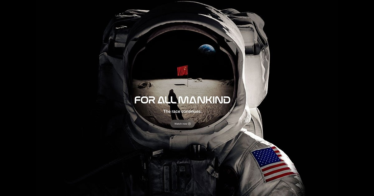 Apple TV+ series 'For All Mankind,' 'Calls' win 2021 Emmy ...