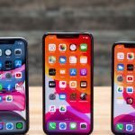 New Mobile Launch 2021 Apple Iphone