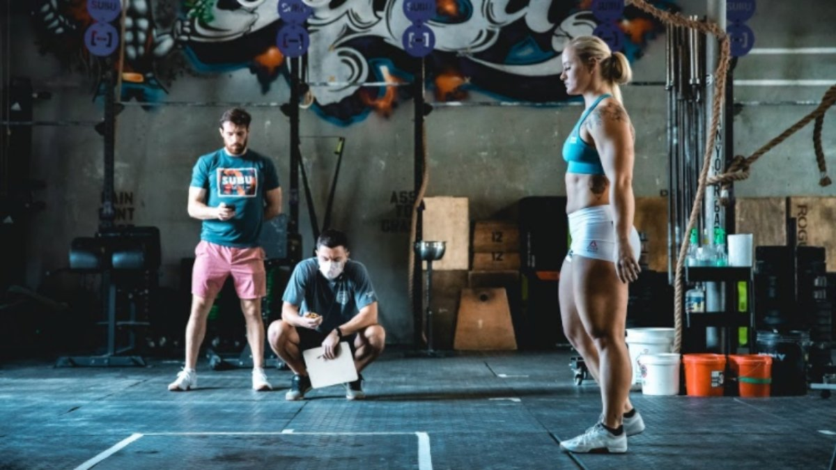 2021 CrossFit Games Season Schedule (and Major Changes ...