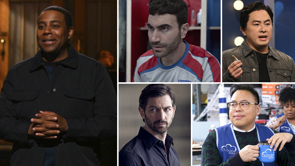 2021 Emmys Best Supporting Actor Comedy Predictions - Variety