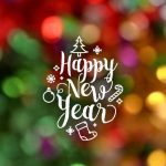 Happy New Year 2021 Wallpaper For Iphone