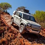 Land Rover Defender 2021 Price In Usa
