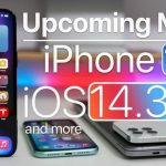 Upcoming Iphone 2021 Release Date