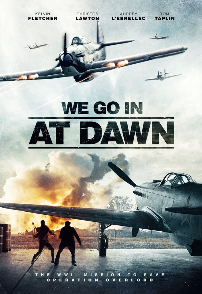 We Go in at DAWN (2020) | Coming Soon & Upcoming Movie ...