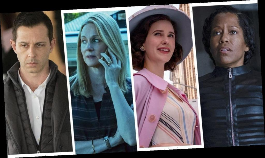 2020 Emmys: How to Watch the Most-Nominated Shows ...
