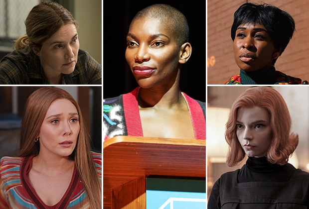 Emmys 2021: Who Should Win for Lead Actress, Limited ...