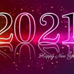 New Year Iphone Wallpaper 2021