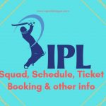 Dream11 Ipl 2021 Auction Date And Time