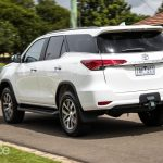 Which Is Better Pajero Sport Or Fortuner