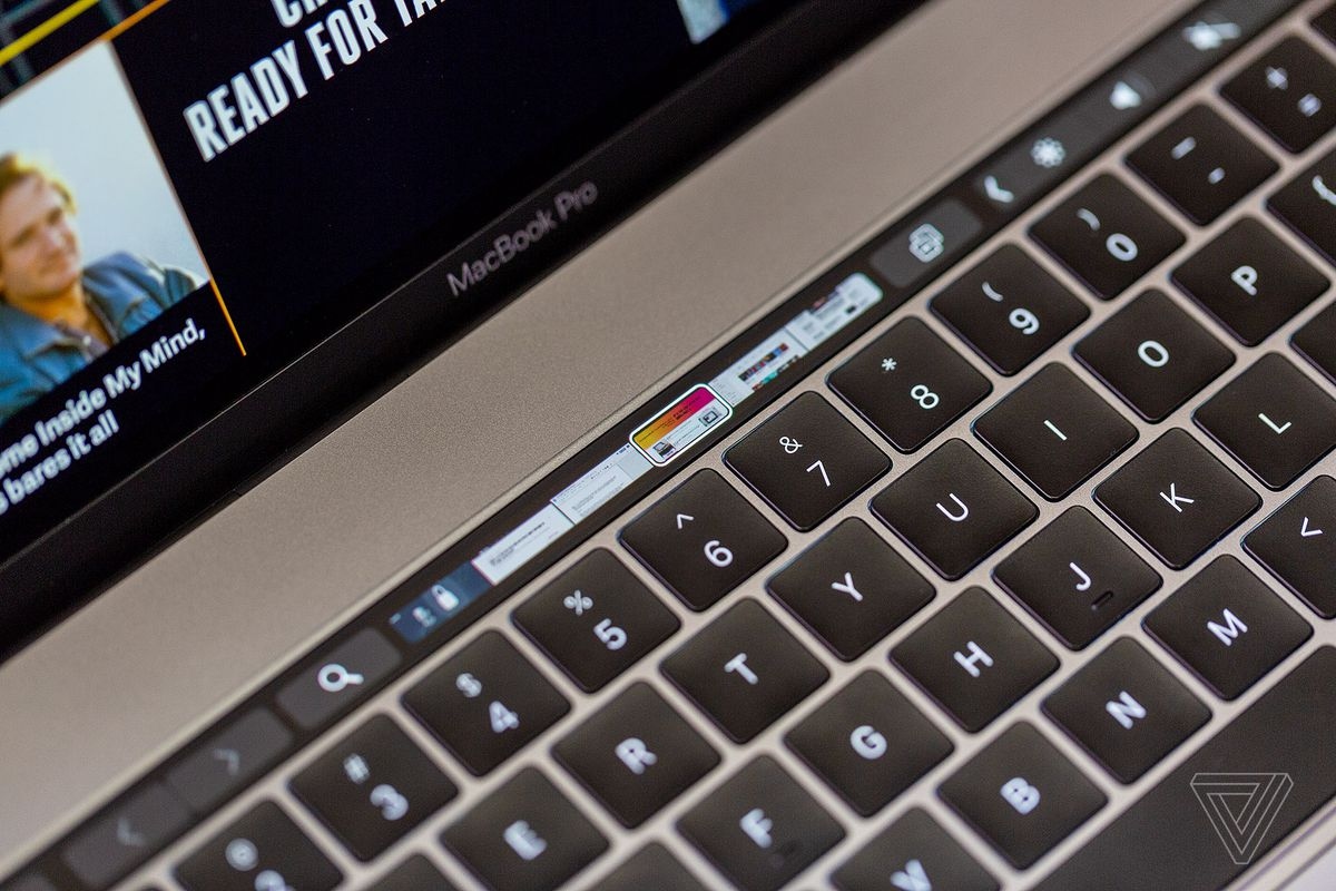 Apple may follow up this year's rumored 16-inch MacBook ...