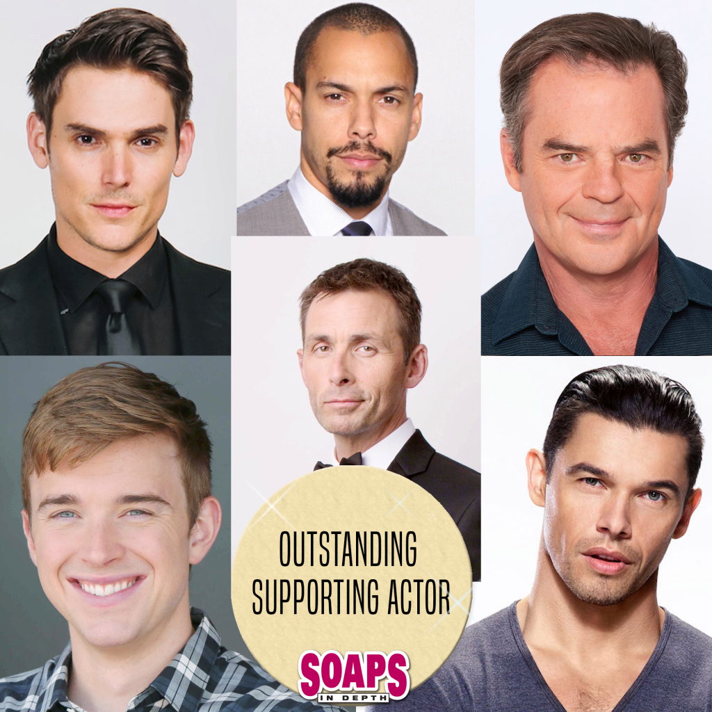 Daytime Emmys 2020: Vote for the Winners in Our Emmy Poll!