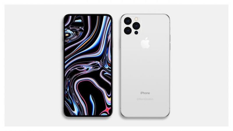 First 2021 iPhone 13 image surfaces and we can't wait for ...