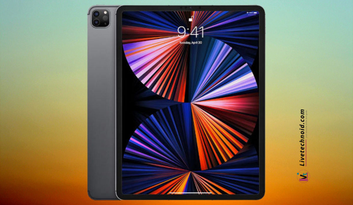 Apple iPad Pro 12.9 2021 Full Specifications and Price ...