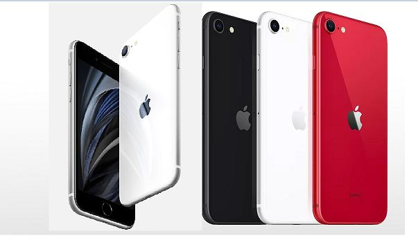 Specifications and prices of the new iPhone SE 2021 ...