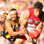 Favourite To Win Afl Grand Final 2021