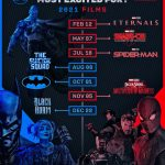2021 Movies Released April