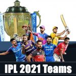 Ipl 2021 Date Points Table
