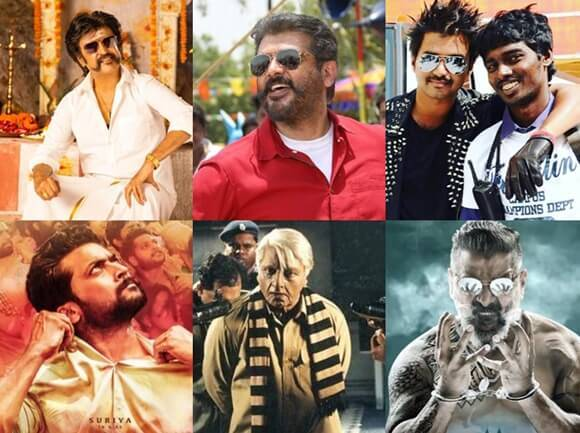 New Tamil Movies Watch for free in HD 2021