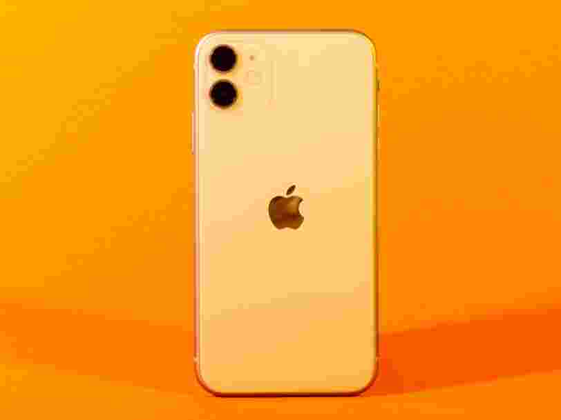 Apple may release a new iPhone in early 2021 that would ...