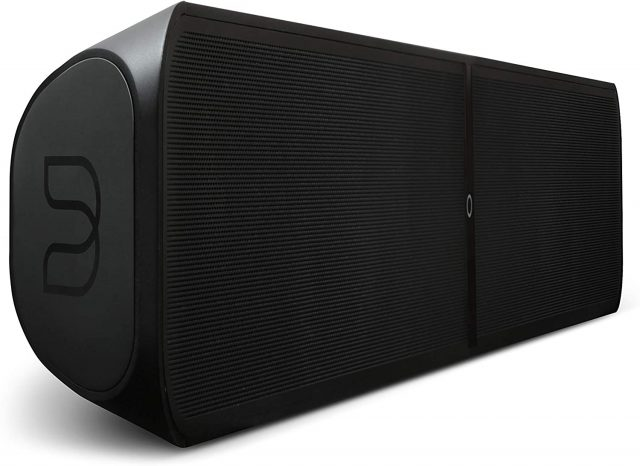 Top 10 Best Dolby Atmos Soundbar in the UK 2021