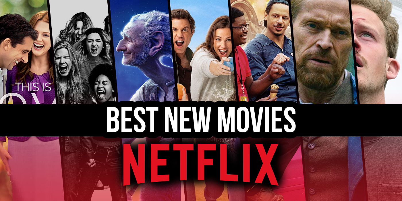 7 Best New Movies to Watch on Netflix in March 2021