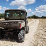2021 Can Am Defender Limited Lift Kit
