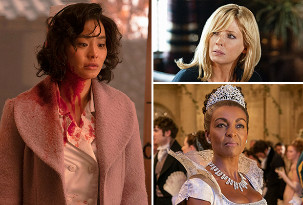 Emmys 2021: Supporting Actress in a Drama — Dream ...