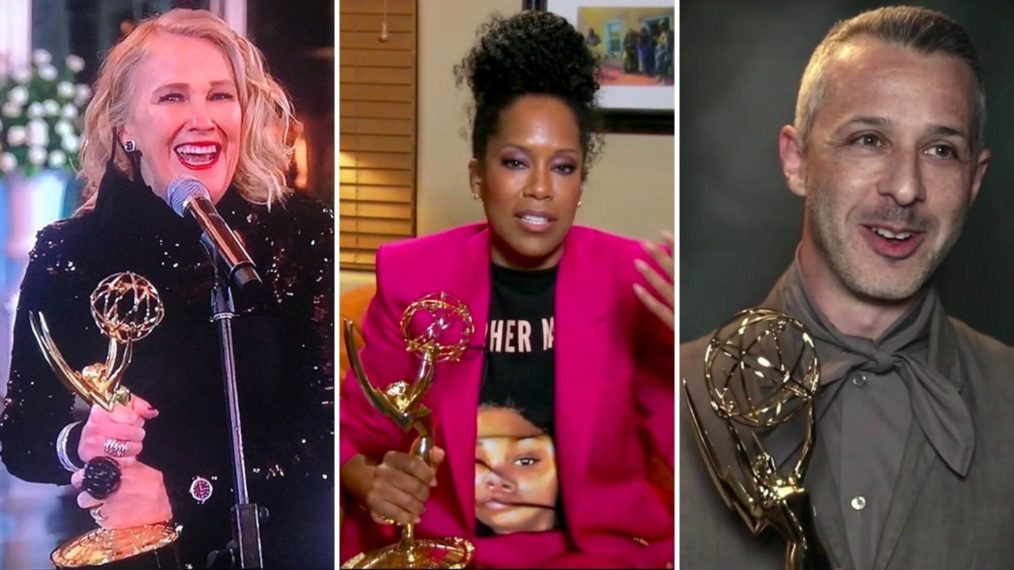 Emmys 2020: The Complete Winners List - TV Insider