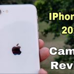 Iphone Se 2021 Camera Review