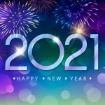 Wallpaper Iphone New Year 2021