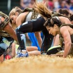 Crossfit Games 2021 Qualified Athletes