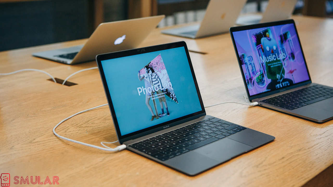 Apple 14-Inch MacBook Pro May Be Launch in 2021