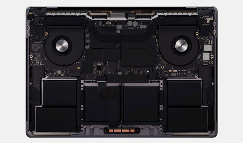 2021 16-inch MacBook Pro Might Use Apple's M1 Chip, Along ...