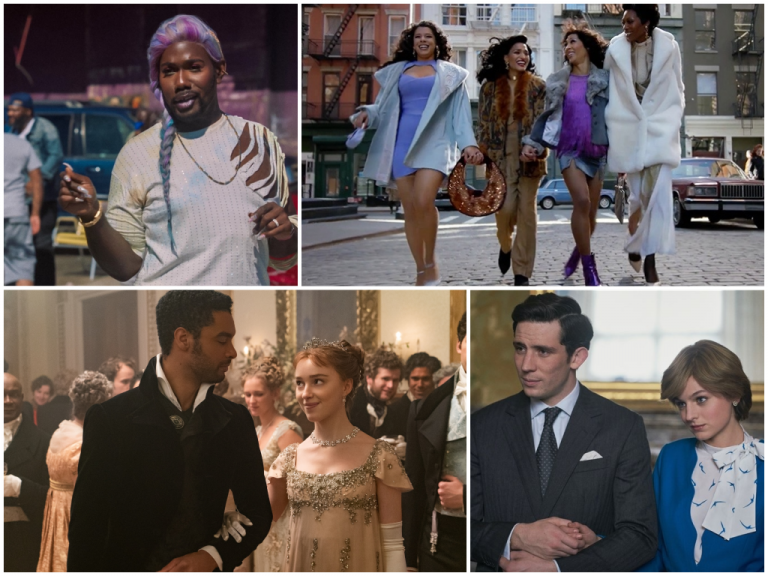 2021 Emmys: The Drama Series Contenders - AwardsWatch