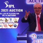 Ipl Auction 2021 Date And Time Bcci