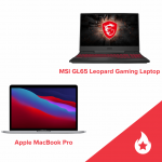 Macbook Pro 2021 For Gaming