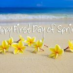Spring Equinox 2021 Quotes And Sayings