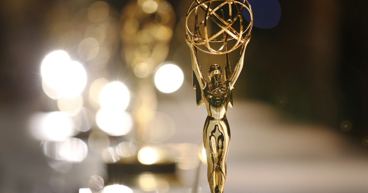 2021 Emmy nominations: The complete list - Pacific San Diego