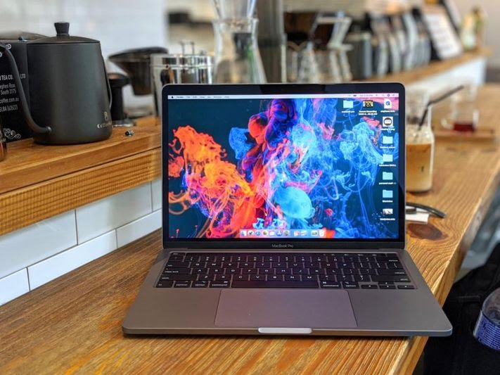 THE 13-INCH MACBOOK PRO 2020 - Technology News and ...