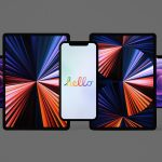 Apple Event 2021 Wallpapers