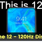 Iphone 12 Pro Refresh Rate