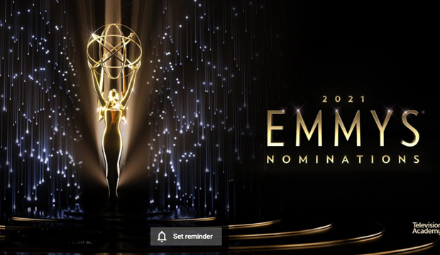 2021 Emmys moved outside as coronavirus cases surge in Los ...