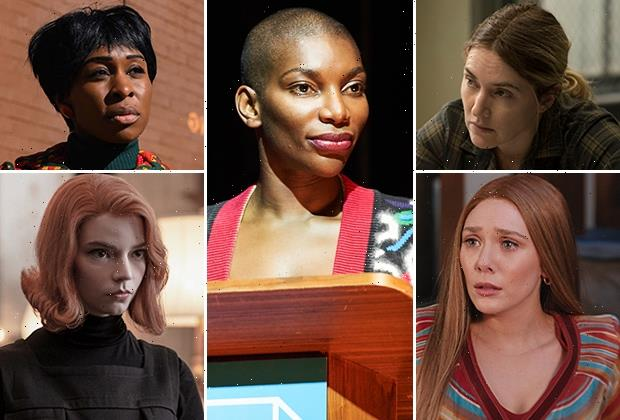 Emmys 2021 Poll: Who Should Win for Lead Actress in a ...