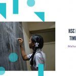 Hsc Board Practical Exam Time Table 2021 Science