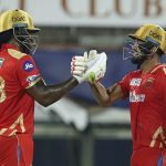 Ipl 2021 Live Points Table