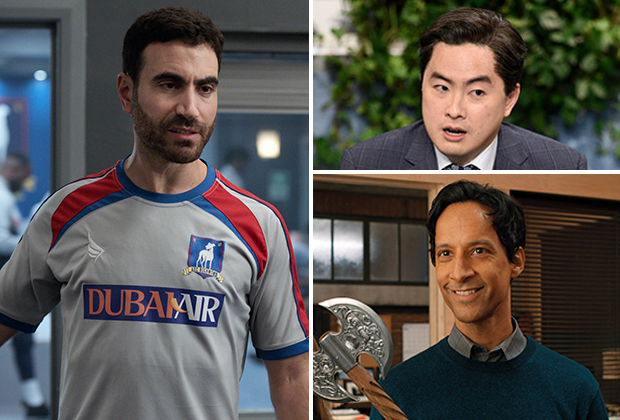 Emmys 2021: Supporting Actor in a Comedy — Dream Nominees ...